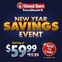 1 year of Good Sam TravelAssist