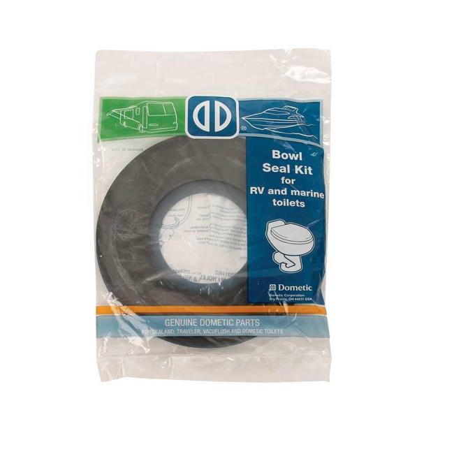 Dometic Toilet Seal Kit - Dometic 385311462 - Toilet Accessories ...