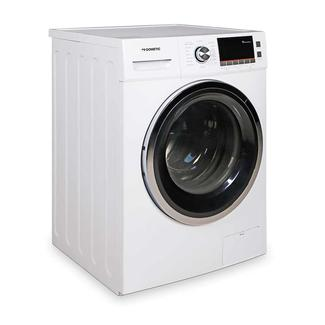 dometic ventless washerdryer combo white