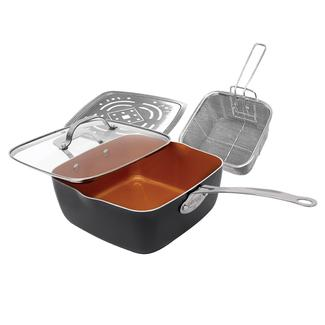 Camping Cookware Pressure Cookers Portable Induction