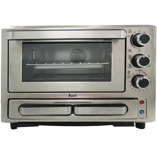 Countertop Convection Oven/ Broiler/Pizza Oven