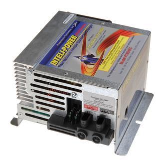 50 amp rv power center