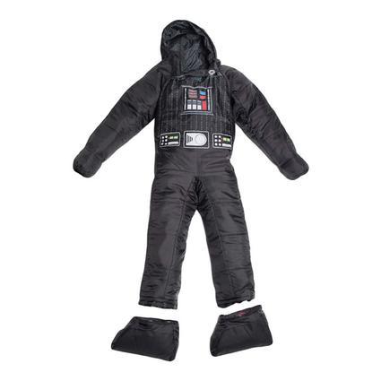 Star Wars by Selk'bag Adult Darth Vador, X-Large