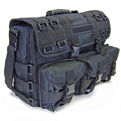 Special Ops Overnight Bag