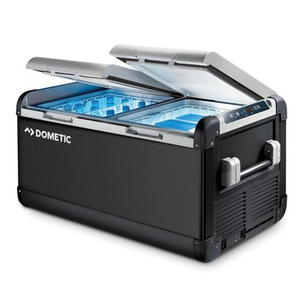 Dometic 3.3 cu. ft. Dual Zone Portable Electric Cooler/Refrigerator/Freezer