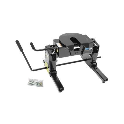 Pro Series 15K 5th Wheel Hitch with Slider