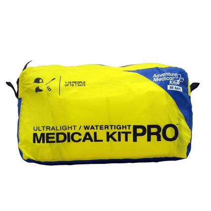 Professional Ultralight and Watertight Medical Kit