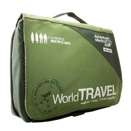 World Travel Medical Kit