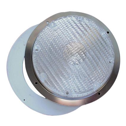 Fasteners Unlimited Security Scare Light