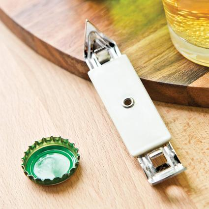 Magnetic Can Bottle Opener