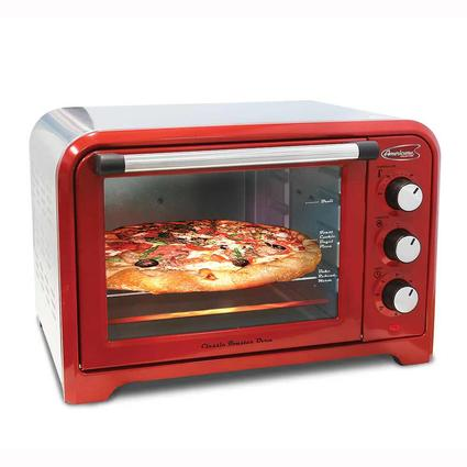 Maxi-Matic Convection Toaster Oven