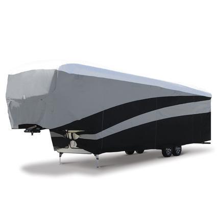 Ultra Shield RV Covers, 5th Wheel, 34'1