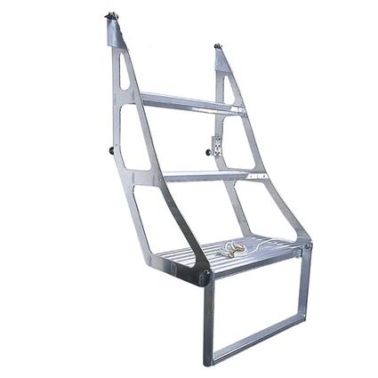 Tooner I Pontoon Ladder