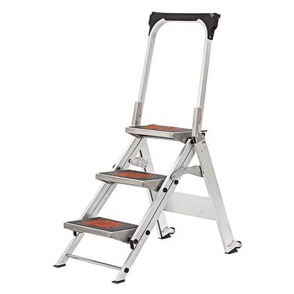 Little Giant Safety Step, 3 Step