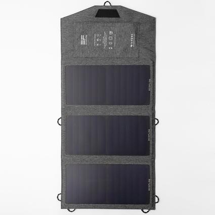 EcoFlow Foldable 21 Watt Solar Panel