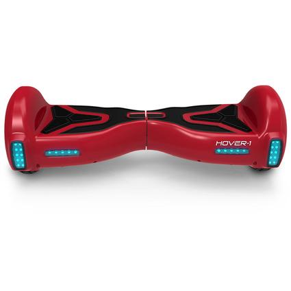 Hover 1 Electric Scooter, Red