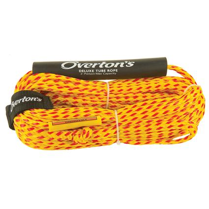 Overton's Heavy-Duty 2-Person Tube Tow Rope