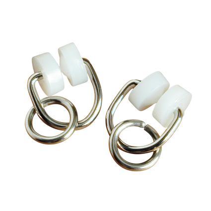 Drape Carrier - Pin Hooks Style #1