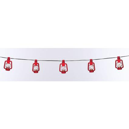 Rivers Edge Jumbo Lantern Lights