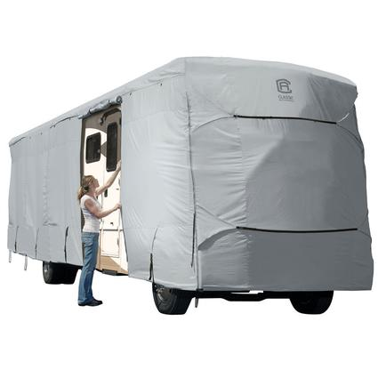 Classic Accessories PermaPro Heavy Duty RV Cover