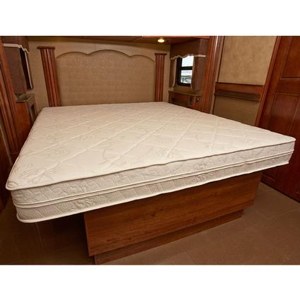 Innerspace 8-inch RV Luxury Deluxe Reversible Memory Foam Mattress