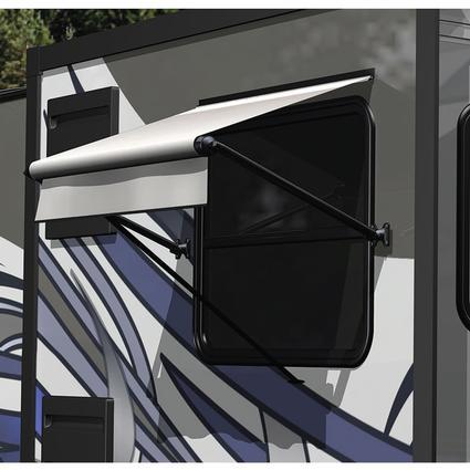 Solera Standard Window Awnings
