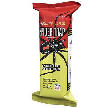 RESCUE Spider Trap
