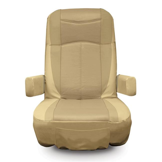 Image GripFit RV Seat Cover, Set Of 1. To Enlarge The Image, Click .