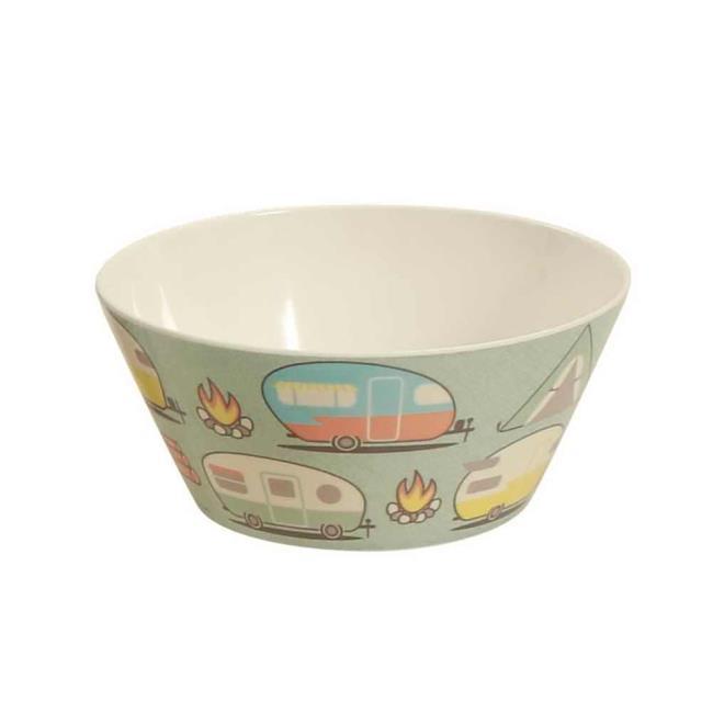 Image 6u201d Melamine Bowl. To Enlarge the image click or press Enter .  sc 1 st  C&ing World & 6