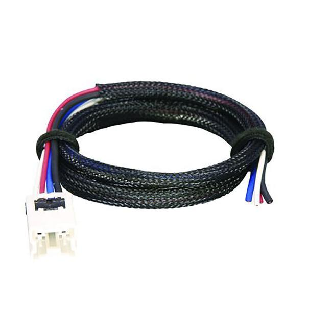 brake control wiring adapter for nissan cequent 20266 brake rh campingworld com brake controller wiring adapters tekonsha brake control wiring adapter