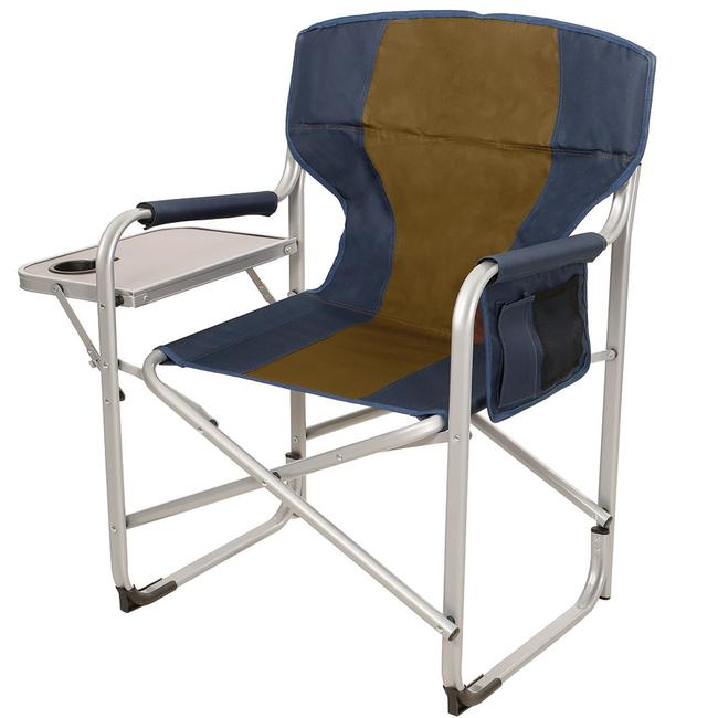 Image Navy Directoru0026#x27;s Chair. To Enlarge the image click or .  sc 1 st  C&ing World & Navy Directoru0027s Chair - Intersource D09-15006 - Directoru0027s Chairs ...
