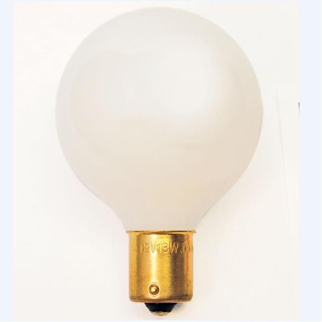 12V Bulb Ref. # 2099 Single Contact -- For Vanity Fixture - CEC 20 ...