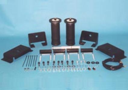 Ride Control System, Rear - '87-'02 Dodge Dakota 2WD