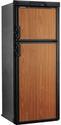 Woodgrain Refrigerator Door Panel for RM2193