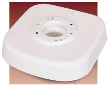 Thetford Toilet Riser-Bone