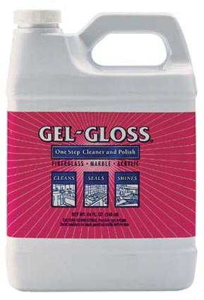 Gel Gloss - 64 oz.