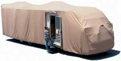 ADCO Custom-Fit RV Covers - Priced per foot
