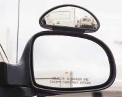 Auxiliary Mirror