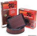 K N Air Filter Ford 7.3L 99-01after 12/7/98