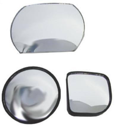 Stick-On Convex Mirrors
