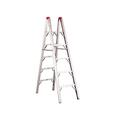 6 Double Sided Ladder