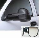 CIPA Extendable Towing Mirror - Electric Heated