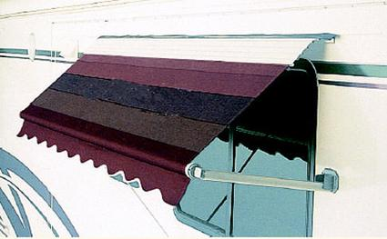 Dometic Deluxe Plus Vinyl Window Awnings