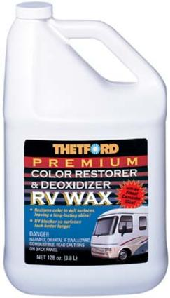 Thetford Premium RV Wax