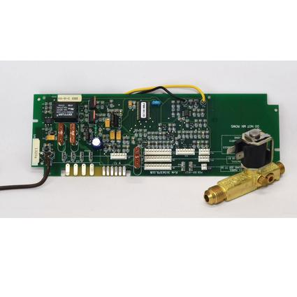 Refrigerator Control Board and Valve Kit