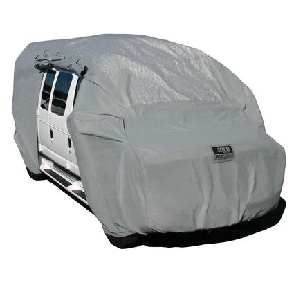 Class B Van Cover - Long Wheel Base, Up to 18'