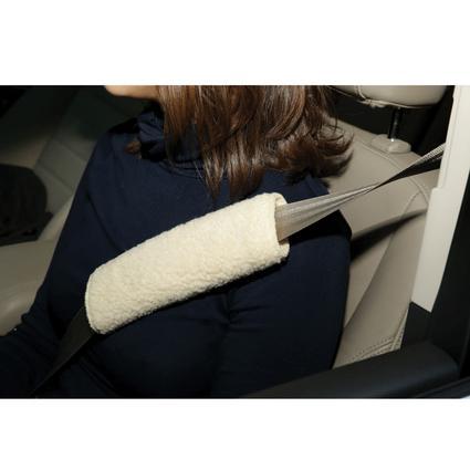 Safety Belt Pad