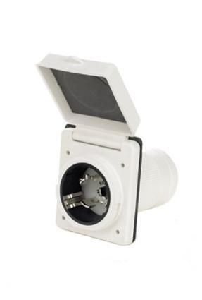 RV Power Inlet 50-Amp
