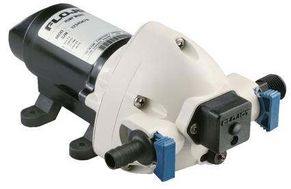 Flojet 2.9 GPM Water Pump