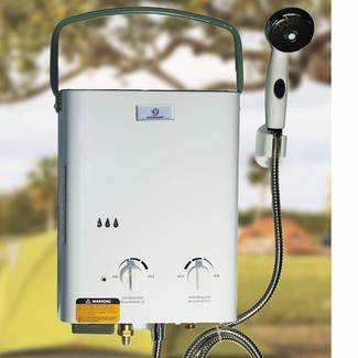 Tankless Water Heater | Water Heater Parts | Camping World